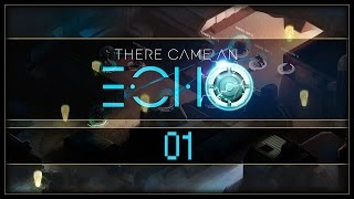 Let's Play There Came an Echo - Ep.01 - Voice Commands Rock!