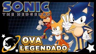 Sonic - O FILME (Animação de 1996) Legendado