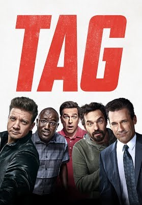TAG Official Trailer 1 YouTube