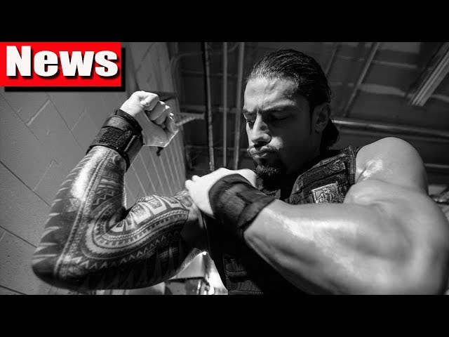 WWE News: Top 3 reasons Roman Reigns will be regarded as one of the greatest wrestlers of all time.