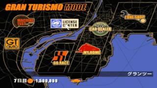 Gran Turismo 3: A-Spec (PS2)