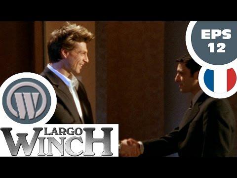 LARGO WINCH - EP12