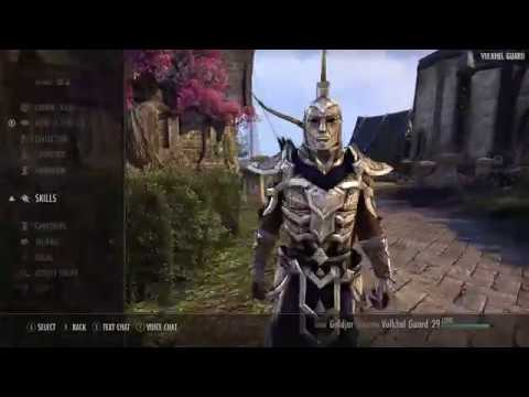 Elder Scrolls Online 60 Fps Xbox One X
