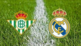Betis - Real Madrid 1-6 | 16.10.2016 (1080p)