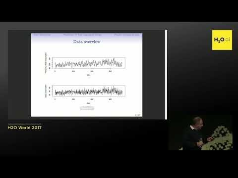 An Application of the Lasso in Biomedical data sciences - Rob Tibshirani, Stanford University