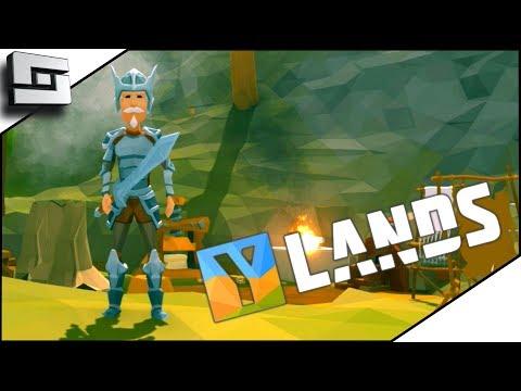 IRON ARMOR UPGRADE! Ylands Gameplay E4