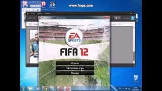 Не запускается FIFA 12 Origin .(Кто может помочь пишите в скайп : elegant77740., 2013-05-19T01:48:20.000Z)