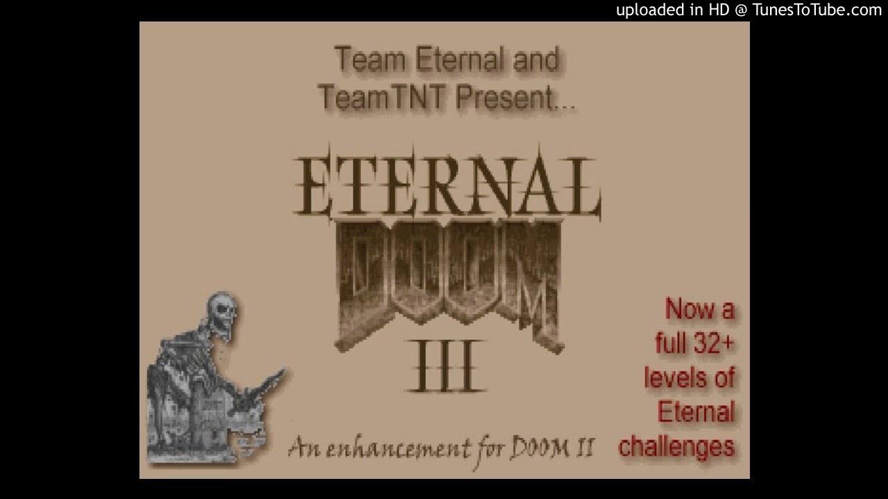 Eternal Doom - DOOMin' (Wave Blaster Archive Soundfont)