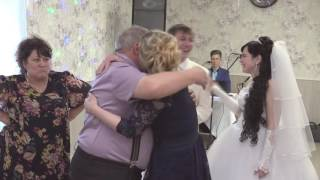 видео Сценарий свадьбы без тамады