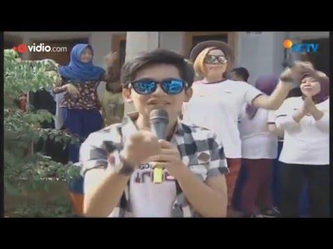 Randy Martin - Pacar Istimewa (Live on Inbox Gotong Royong)