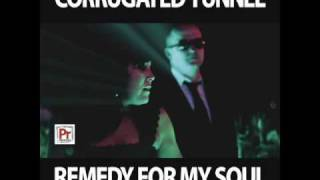 Corrugated Tunnel - Remedy For My Soul (Jay Riordan Remix) - Process Recordings
