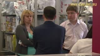 В Якутске открылся первый клиентский центр «Почта Банка»