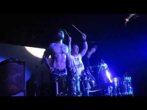 Jane's Addiction - Chip Away at Rockstar Energy Drink Uproar Festival 2013