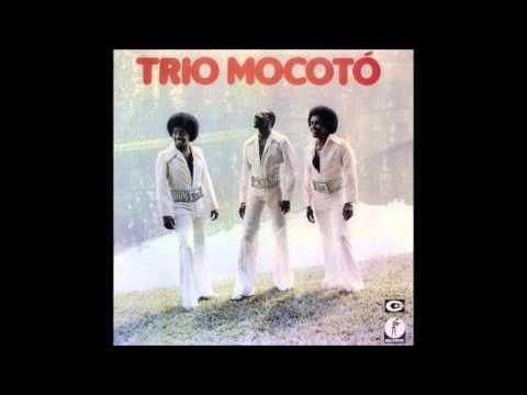 Sambarock   Trio Mocotó   Não Adianta