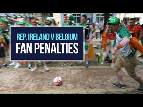 MNT vs. Republic of Ireland: Highlights - November 18, 2014