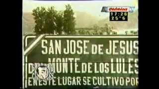 Palito Ortega - En Su Pueblo Natal Lules  ( Año 1968 )