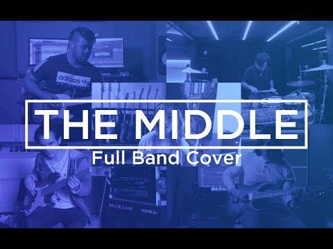 Zedd, Maren Morris, Grey - The Middle - Full Band Cover Featuring Kelsie Watts