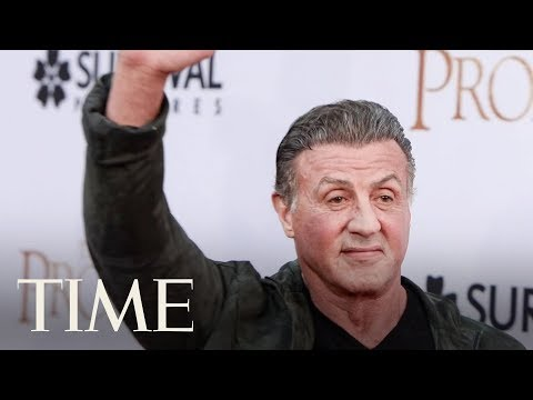 Download Youtube: Sylvester Stallone Denies Assaulting 16-Year-Old In 1980s   TIME