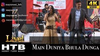 Main Duniya Bhula Doonga | Mayur Soni | Aashiqui | Kumar Sanu | Anuradha Paudwal | Rahul Roy