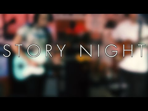 "Story Night - ""Haze In the Yard"" (Live on Radio K)"