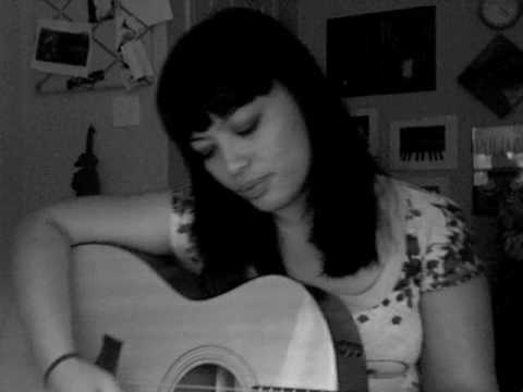 """Melissa Polinar """"Somewhere Only We Know"""" (Keane Cover)"""