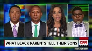 Raising Black Children in America