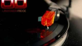 landgassa fridge // Doublemint
