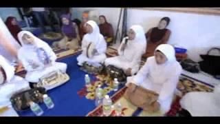 Majlis Malam Berinai , Khatam Al - Quran & Akad Nikah Mira & Akmal - Highlight