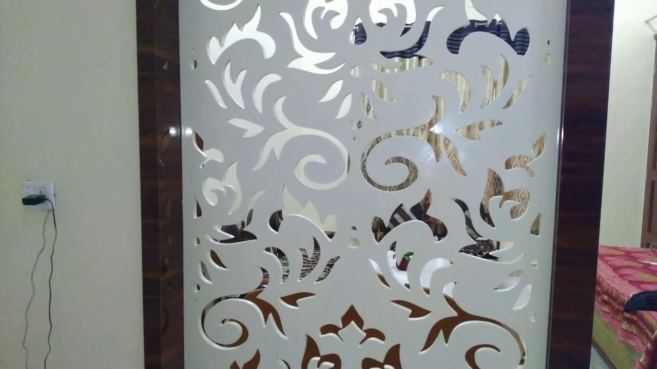 Drawing Room Partition Design Jali Deco Panel For Room Partition Wooden Room Partition Divider