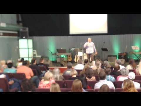 Living Water Service Feb 19th (Kingdom Family Movement Part 3)