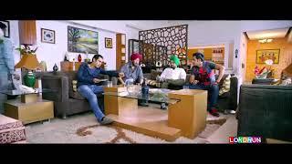 Haapy Punjabi movie funny comedy clip