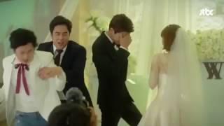 Силачка До Бон Сун 16 серия Свадьба 😂😘💋😭😭🎊😍