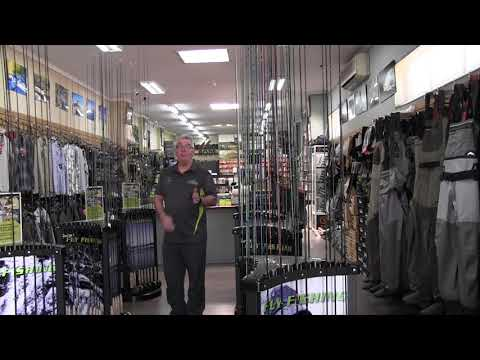 Hurleys Fly Fishing Outlet