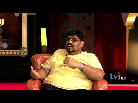 Natchathira Santhippu | Episode 5 | Singer MLR Karthigeyan |