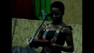 Malawi Cultural Festival at the Crossroads Hotel Poetry Reading September 2012  Pt. 2