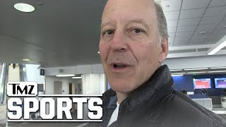 Tom Brady Told Jim Gray He's Playing In 2018 | TMZ Sports