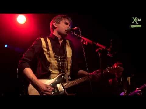 [720p HD] Franz Ferdinand - Evil Eye live at The Garage, Islington Xfm 2013 mp3
