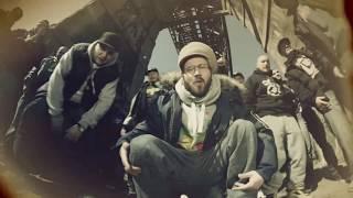 TRZECI WYMIAR (Dolina Klaunoow) feat. RAS LUTA - DOSTOSOWANY 2 - Official Video