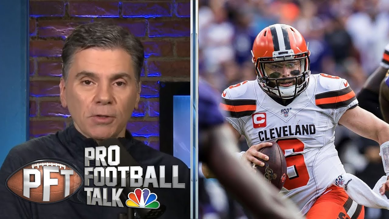 NFL: Who's under the most pressure in Week 10? | Pro Football Talk | NBC Sports