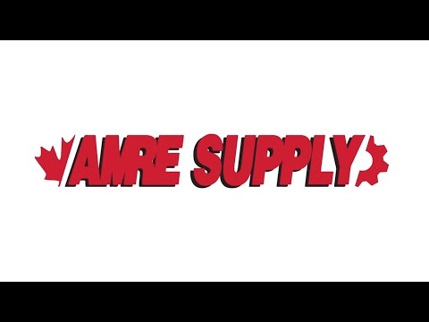 AMRE Supply - Supplying Canadians