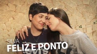 Feliz E Ponto (Silva) | Joana Castanheira & Bruna Góes Cover Acústico