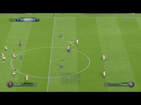 Daily Gaming (FIFA18 Pro Club or other games)