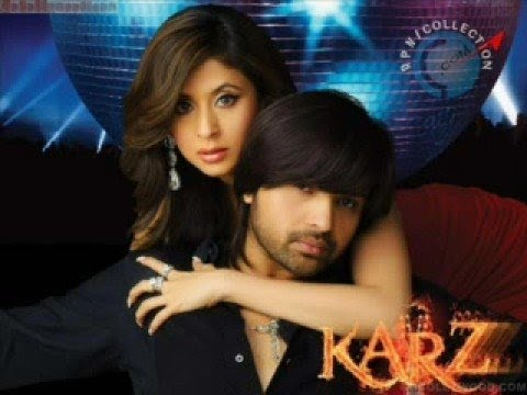 Karzzzz Himesh Reshmiya Hindi Movie 2008