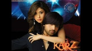 Karzzzz Himesh Reshmiya Hindi Movie 2008