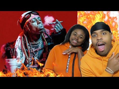 WHERE THE LOVE GO 🔥🔥 | Lil Wayne - Uproar (Music Video) | REACTION!!!