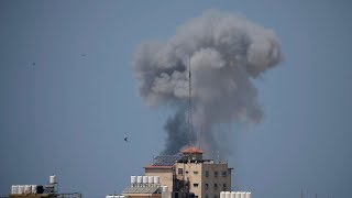 Hamas says ceasefire reached with Israel after overnight exchange