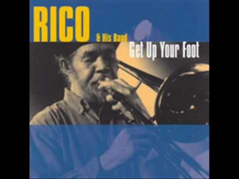 Rico and his band - Jungle Beat