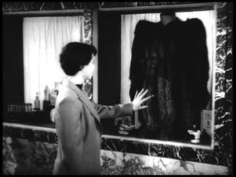 Psychic Teens - DEMENTIA aka DAUGHTER OF HORROR (1953)