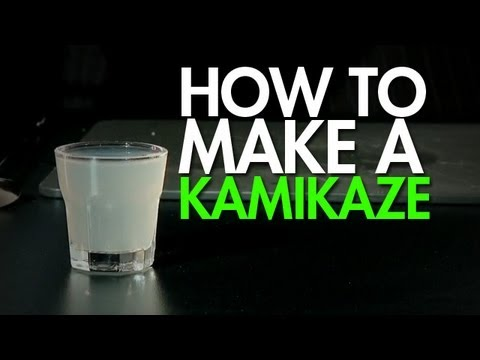 How To: Make The Always Deadly Kamikaze
