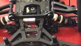 rx8 montata nuova